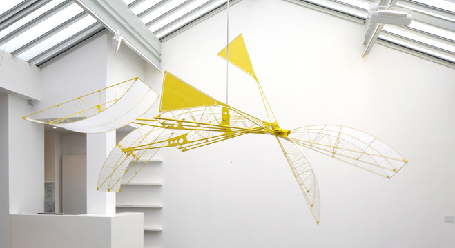 Susumu Shingu - Jeanne Bucher Jaeger | Paris, Marais Gallery