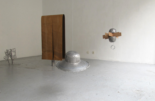 Stephen Maas - Galerie Bernard Jordan