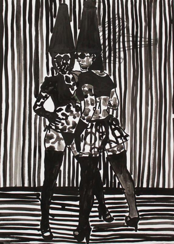 Switch - Galerie Dukan