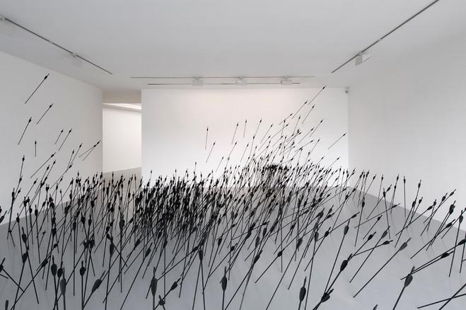 Ryan Gander - Palais de Tokyo