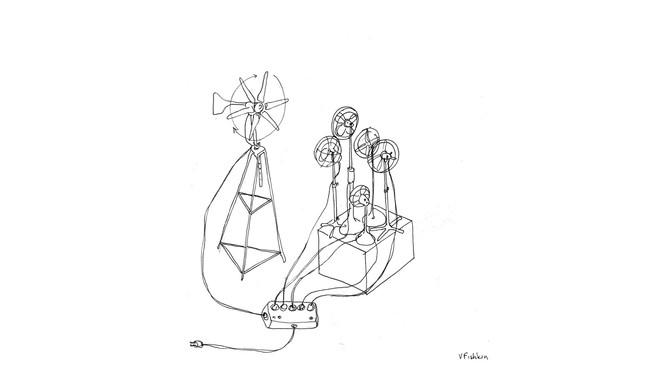 (des formes de vie) - Les Laboratoires d'Aubervilliers