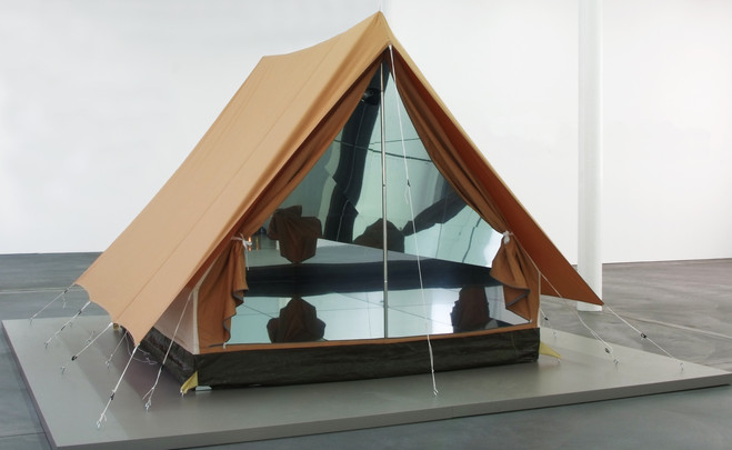 Pierre Ardouvin - Galerie Valentin