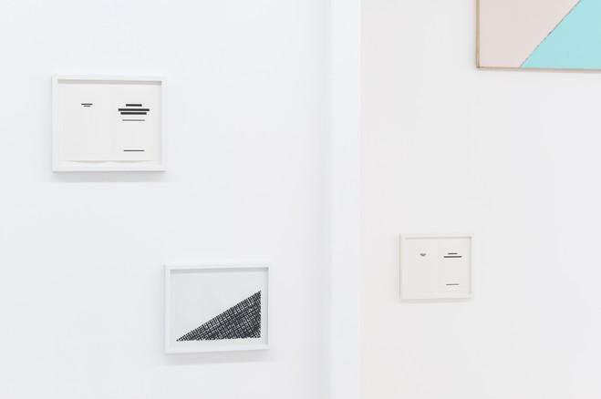 Correspondances - Galerie Laurent Mueller