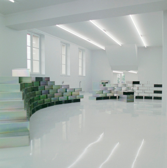 Cneai = 2nde époque - CNEAI = Centre National Édition Art Image