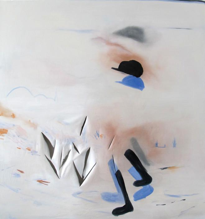 Emmanuelle Castellan - La Galerie, centre d'art contemporain