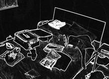 Nuits blanches et chambres noires - Centre culturel canadien