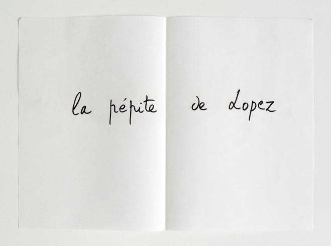 André du Colombier—France Fiction - Galerie Patricia Dorfmann