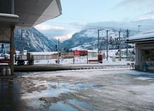 Umsicht—Regards—Sguardi - La Galerie d'Architecture