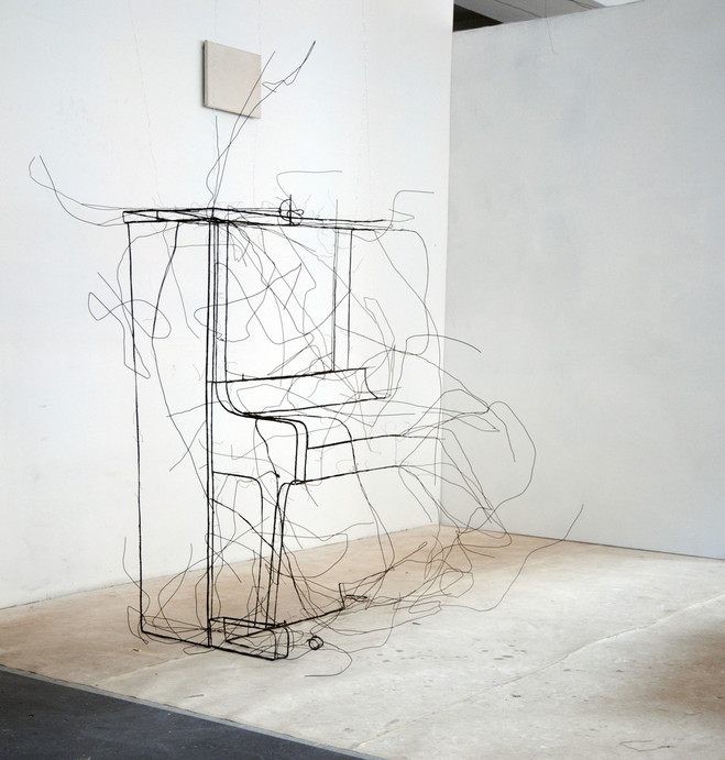 Fritz Panzer - Galerie Alberta Pane