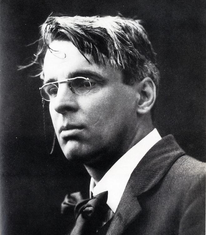 William Butler Yeats, son œuvre et sa famille - Centre culturel irlandais