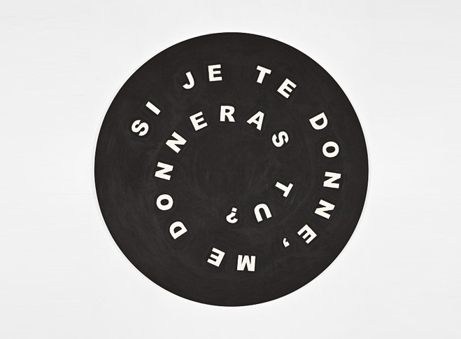 Biennale de Belleville 2 - Le Centquatre-Paris