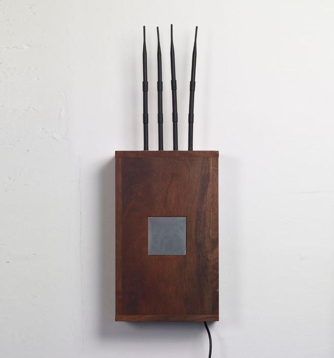 Aaron Flint Jamison - Air de Paris Gallery