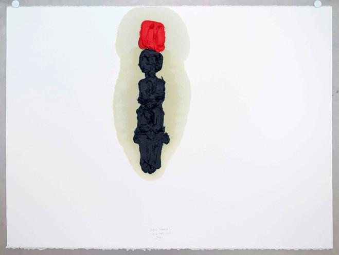 Sarkis - Galerie Nathalie Obadia