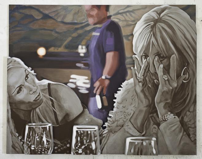 John Miller - Galerie Praz-Delavallade