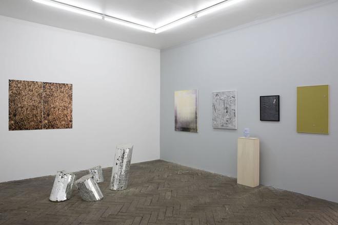 Close Encounters - Galerie Jeanrochdard