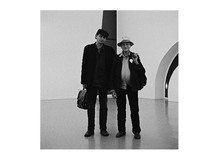 Jonas Mekas & José Luis Guerín - Centre Georges Pompidou