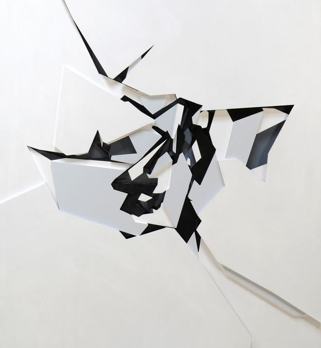 Boris Tellegen, Delta - Backslash Gallery
