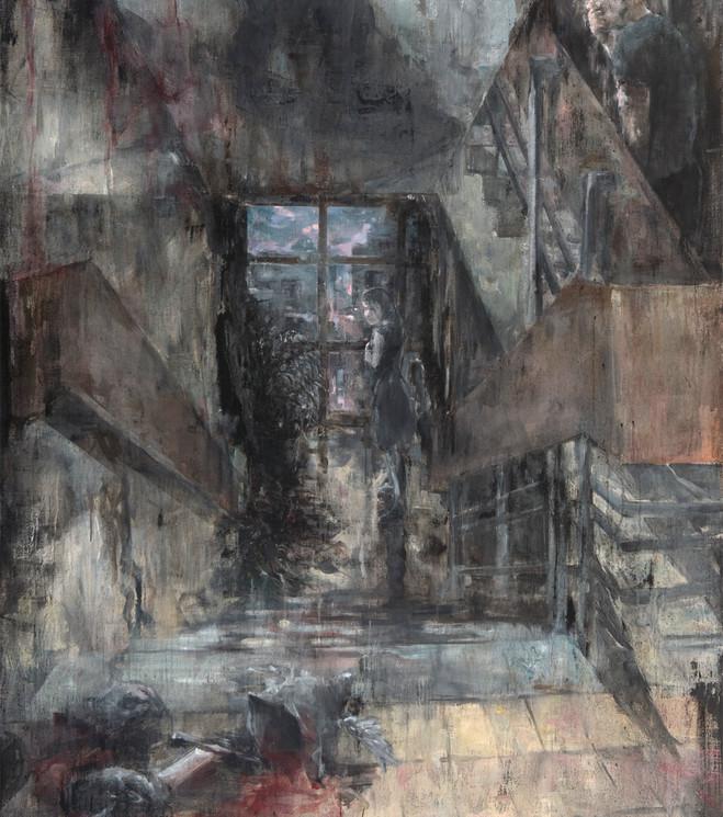 Josef Bolf - Dukan Gallery