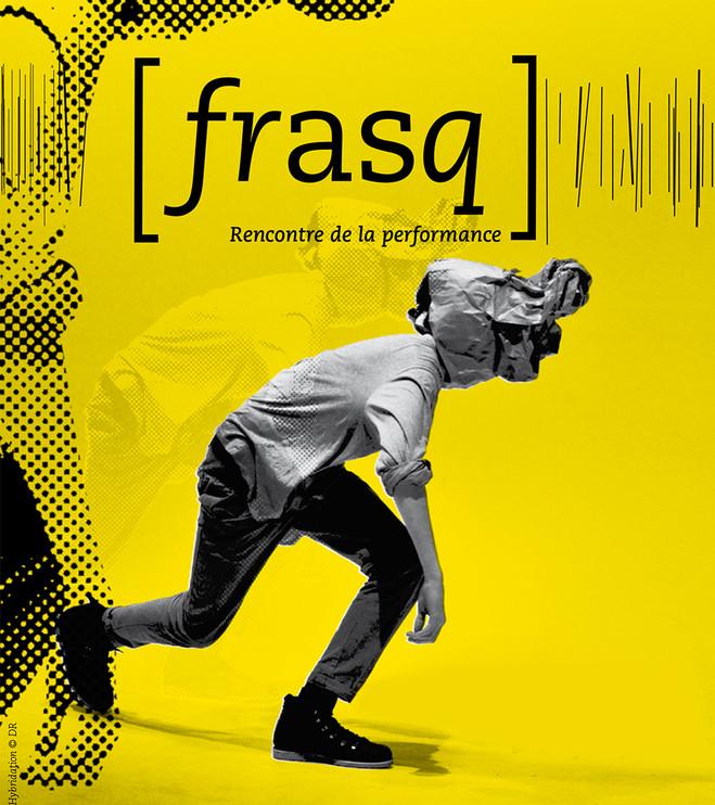 Frasq - Le Générateur