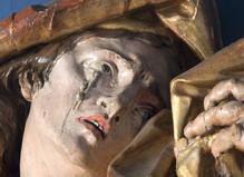 Johan Georg Pinsel : Un sculpteur baroque en Ukraine du XVIIIe siècle - Le Louvre