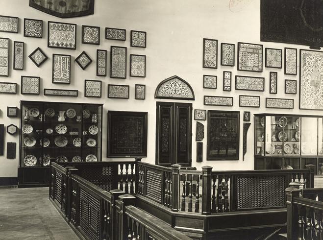 Le département des Arts de l'Islam - Le Louvre