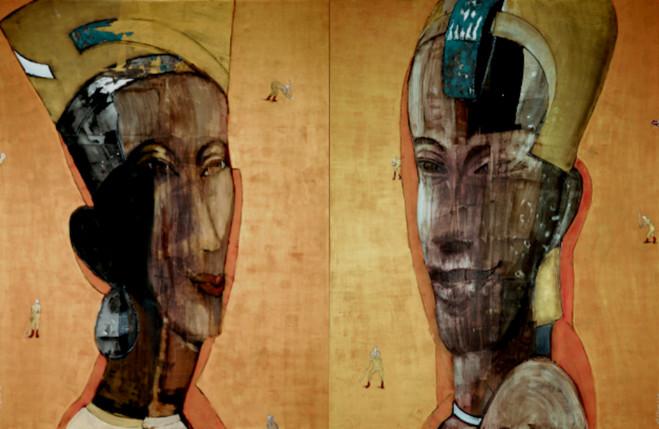 Adel El Siwi - Inception Gallery