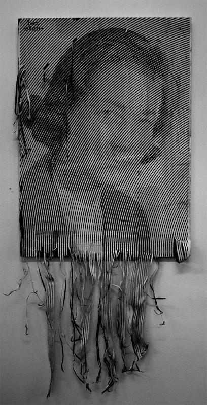Sten Lex - Galerie Magda Danysz