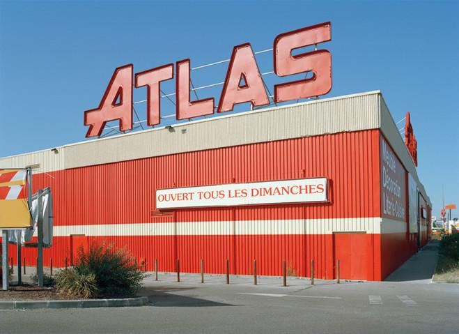 Atlas - LWS Gallery