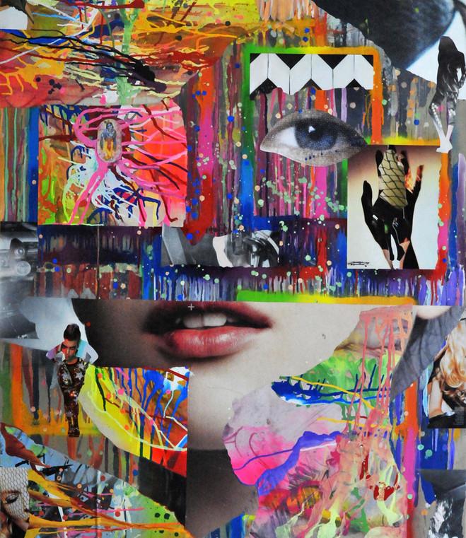 Sébastien Le Guen Paysages Humains - Galerie Addict