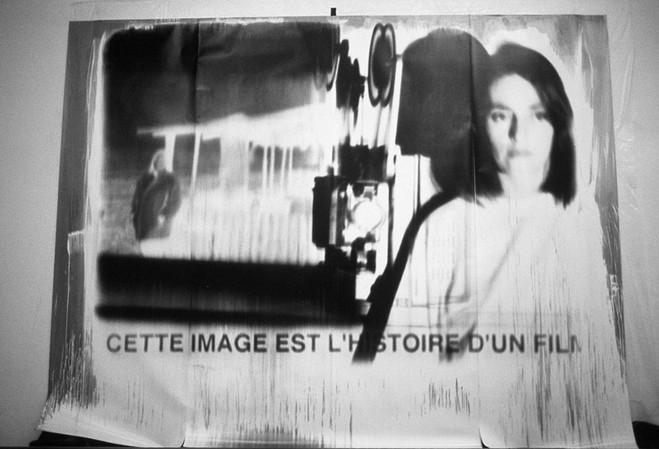 Alain Fleischer - Le Forum