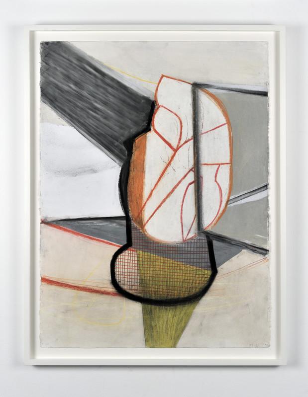 Amy Sillman - Campoli Presti Gallery