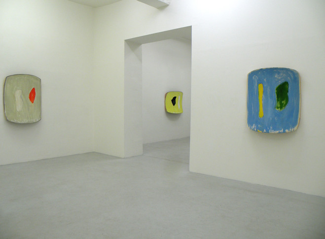 Ron Gorchov - Galerie Richard