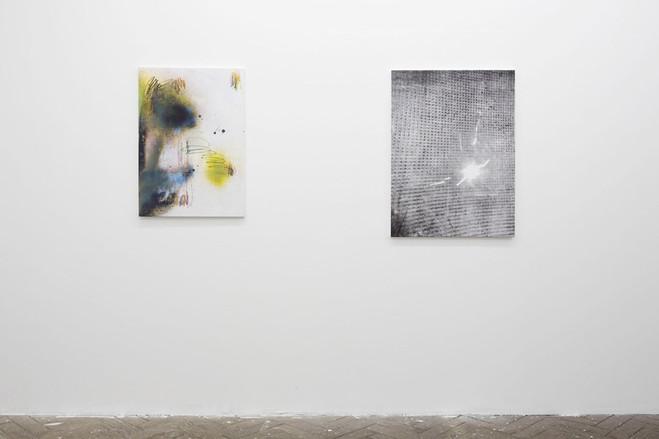 Luke Dowd - Jeanrochdard Gallery