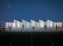 GPAA - La Galerie d'Architecture