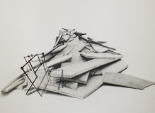 Eschatologie - Galerie de Roussan