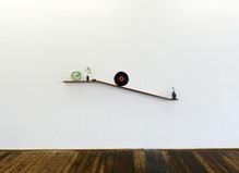 Remise du prix Grolsch du Off - Palais de Tokyo