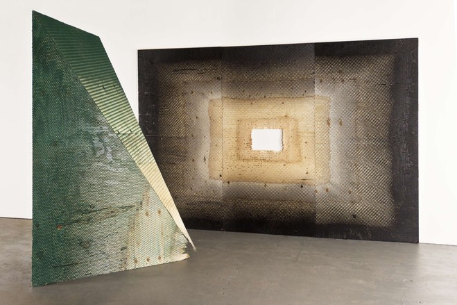 Projections - Galerie Nathalie Obadia