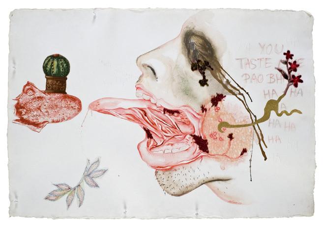 Devoid - Galerie Nathalie Obadia