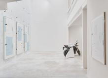 Michael Riedel - Michel Rein Gallery