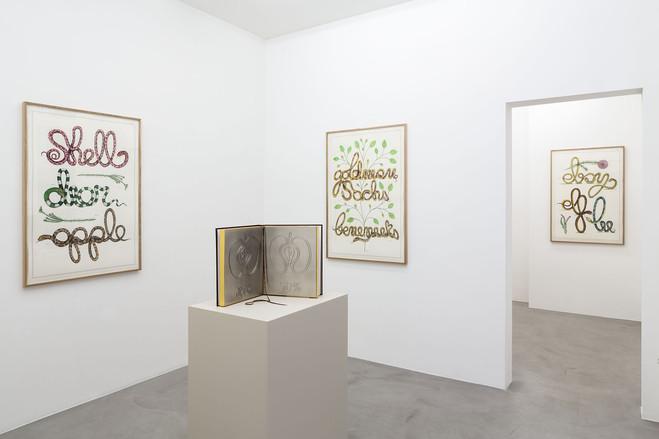 Franck Scurti - Michel Rein Gallery