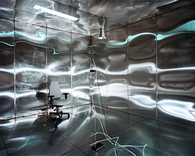 Lynne Cohen - Galerie In Situ