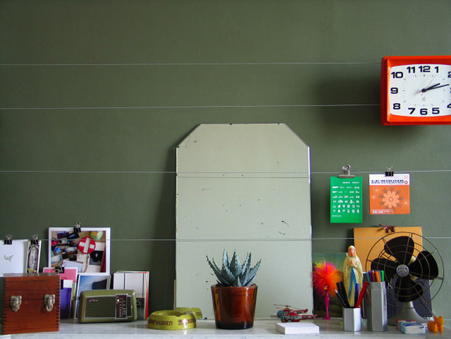 Arnaud Mercier - Galerie Since