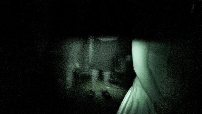 L'Heure mystérieuse—Marion Tampon-Lajarriette - Dix9 Gallery