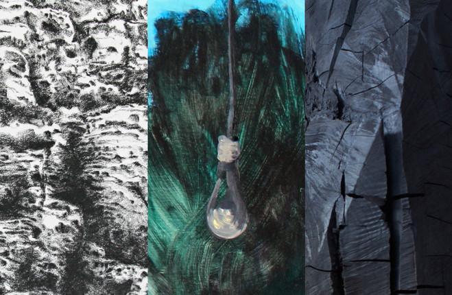 Methamorphoses - Laure Roynette Gallery