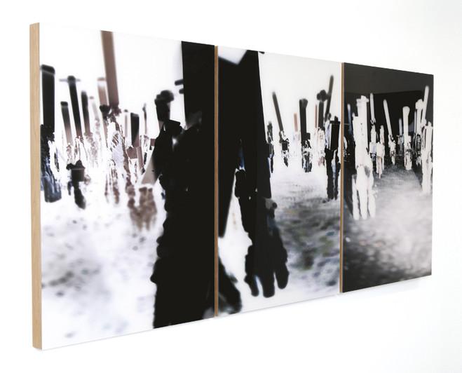 Thibault Hazelzet - Galerie Christophe Gaillard