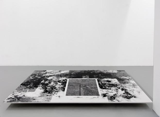 Variaciones del defecto—la A es la Q - Galerie Dohyang Lee