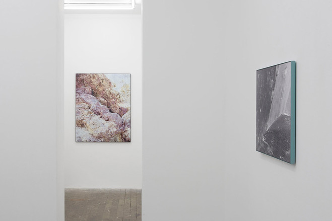 Steffen Bunte - Galerie Jeanrochdard