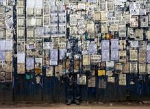 Liu Bolin - Paris-Beijing Gallery