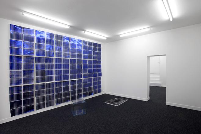 Xavier Antin - Galerie Crèvecoeur