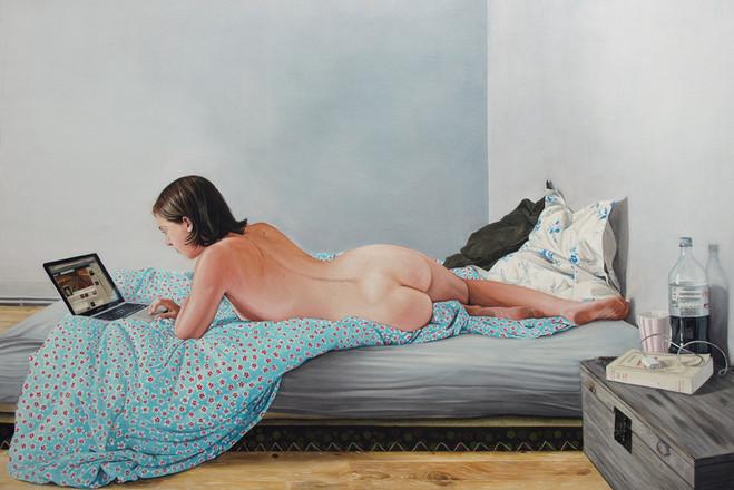 Thomas Lévy-Lasne - Galerie Isabelle Gounod